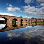 Devorgilla Bridge-Dumfries