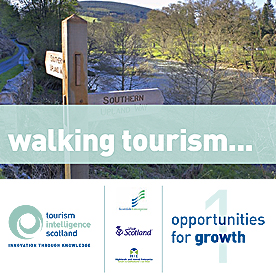 Walking Tourism